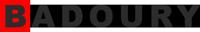 Logo Badoury